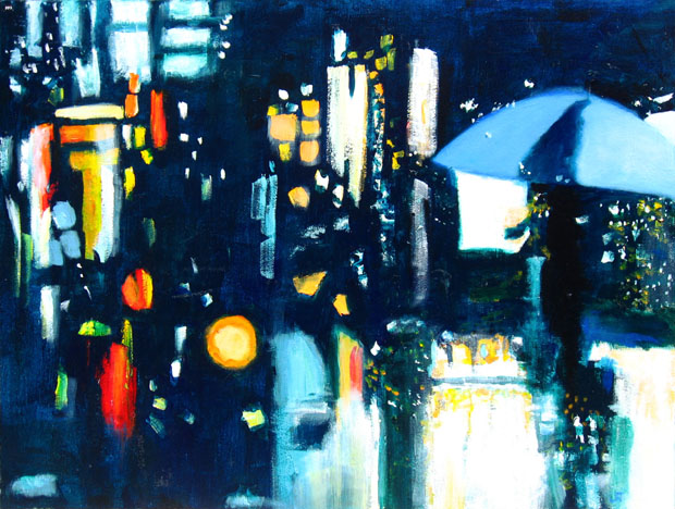 """City Lights"""